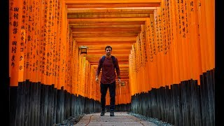 Download 10 Best Things to do in Kyoto Video