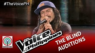Download The Voice of the Philippines Blind Audition ″One Day″ by Kokoi Baldo (Season 2) Video