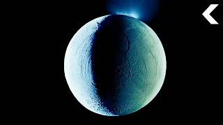 Download NASA Just Revealed There Could Be Life On Saturn's Moon, Enceladus Video