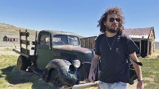 Download Encontramos una CIUDAD ABANDONADA en el desierto... Video