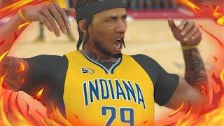 Download NBA 2K17 MyCAREER - NBA Finals Pt.1 - Warriors Blew A 3-1 Lead AGAIN! Harden Slid Into My Girl DM's! Video