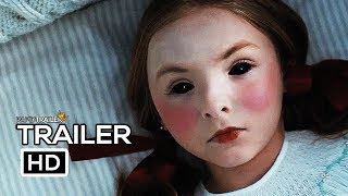 Download MALICIOUS Official Trailer (2018) Horror Movie HD Video