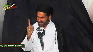 Download Maulana Qamar Sultan | Khamsa-e-Majalis 2017-1438 | Late S. Iftekhar Husain Kazmi | Lucknow Video