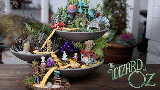 Download The Wizard of Oz Fairy Garden // Garden Answer Video