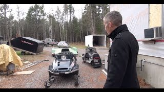 Download Why do I buy all these snowmobiles! Skandics, Vk's, SRV's PowerModz Video