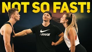 Download So, You Want To Date My Sister? Let's Workout First! Video