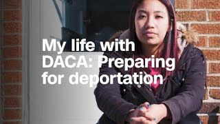 Download My life with DACA: Preparing for deportation Video