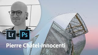 Download Masterclass avec Pierre Châtel-Innocenti | Photo d'archi de A à Z Lightroom/Photoshop | Adobe France Video