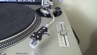 Download Technics Replacement Headshell for Turntables - Review Video