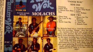 Download MOLACHS band of Rabaul-″Vunalaslas″-1983 recording.Album Title:Painim Wok. Video