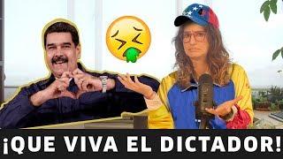 """Download Nicolás Maduro, el mejor """"presidente"""" del mundo - La Pulla Video"""