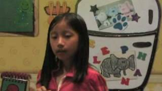 Download Terra Nova's Blues Clues part 1 of 2 Video