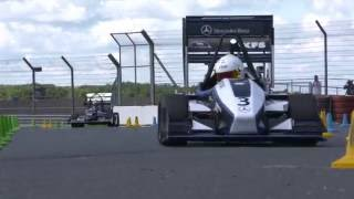 Download Formula Student UK 2016 Silverstone Video
