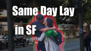 Download Same Day Lay in San Francisco (infield) Video