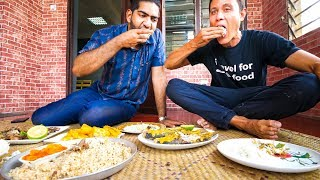 Download Arab Kenyan Food - COCONUT GRILLED FISH + Tour with Chef Ali Mandhry in Mombasa, Kenya! Video