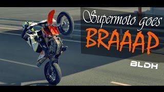Download Supermoto goes BRAAAP | BLDH EDIT Video
