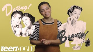 Download The Racist & Misogynistic History of Prom | Teen Vogue Video