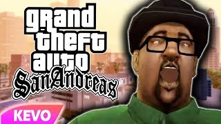 Download GTA: San Andreas but all we have to do is follow the train Video