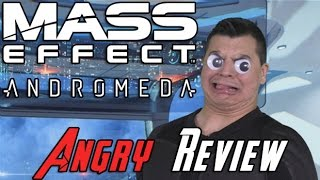 Download Mass Effect: Andromeda Angry Review Video