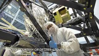 Download Aerospace Engineer - Career Spotlight Video
