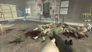 left 4 dead 2 TUMTaRA map Free Download Video MP4 3GP M4A
