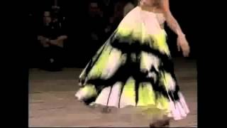Download Alexander McQueen Iconic Moments Video