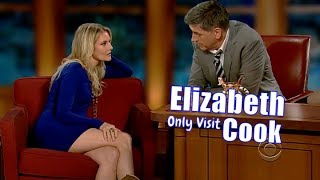 Download Elizabeth Cook - Strong Southern Accent - Only Appearance Video