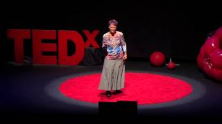 Download Getting at the heart of teaching: Lisa Lee at TEDxCrestmoorParkED Video