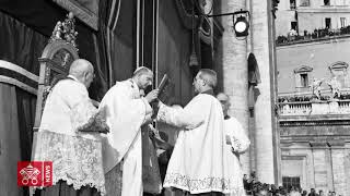 Download Omelia di Papa Paolo VI a chiusura del Concilio Vaticano II Video