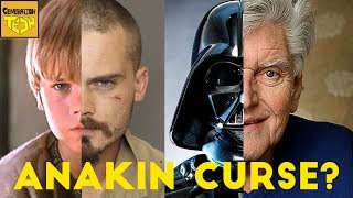 Download Is the Anakin Skywalker Role Cursed? Video