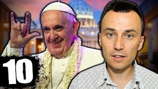 Download 10 Reasons Why I Left the Roman Catholic Church | SHOCKING Confession 😱 Video