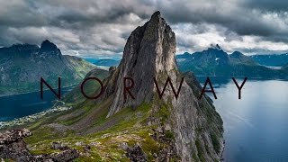 Download Northern Norway - 4K Timelapse Video