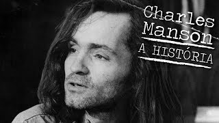 Download Charles Manson | O PSICOPATA QUE CHOCOU OS EUA E O MUNDO Video