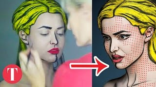 Download Amazing Makeup Artists That Will Blow Your Mind Video