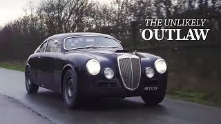 Download The Unlikely Outlaw: Lancia Aurelia B20GT by Thornley Kelham Video
