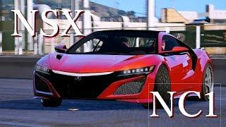 Download 【GTA5】世界ヴェゼルのCMをNSX(NC1)に変えてみた Video