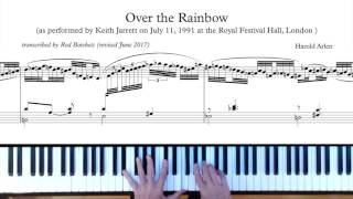 Download Over the Rainbow Video