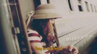 Download Giả Vờ Nhưng Em Yêu Anh - Miu Lê [ Video Lyrics ] Video
