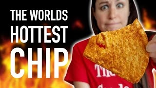 Download THE WORLD'S HOTTEST CHIP - Russian Roulette Style Video