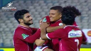Download أهداف مباراة الأهلي 5 - 0 النصر | الجولة الـ 25 الدوري المصري Video