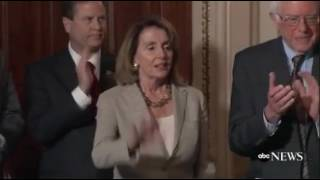 Download Pelosi Promises To Increase The Minimum Wage To $15 An Hour If Democrats Retake The House Video