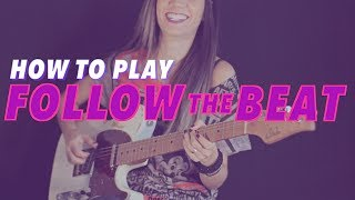 Download How to Play: FOLLOW THE BEAT - Lari Basilio Video