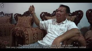Download The Legend Of Bujang Senang Video