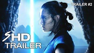 Download Trailer #2 - Star Wars: The Last Jedi (2017) Daisy Ridley, Mark Hamill (Fan Made) Video