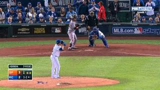 Download World Series G7: Giants vs. Royals [Full Game HD] Video
