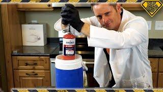 Download How To Make Liquid OXYGEN Video