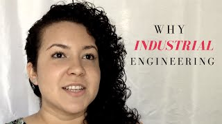 Download Why Industrial Engineering? Video