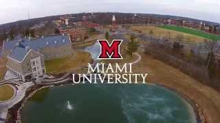Download Miami University Aerial Campus Tour Video