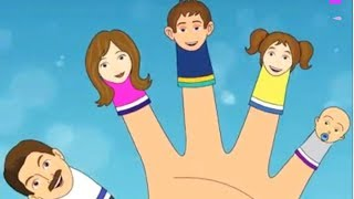 Download Finger Family Collection - 7 Finger Family Songs - Daddy Finger Nursery Rhymes Video