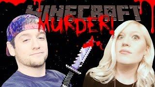 Download MURDER! Minecraft w/ Chad Alan Video